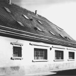 1964-elewacja boczna od ul. Ducha
