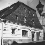 1964-elewacja frontowa od ul. Ranianskiej