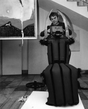 wystawa Wladyslawa Hasiora 1977