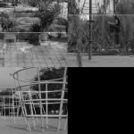 Jacek Doroszenko, Ewa Doroszenko, The same horizon repeated at every moment of the walk, kadr wideo, 2014