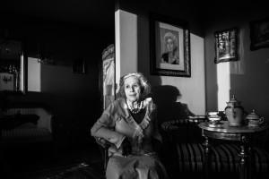 Magdalena Wdowicz-Wierzbowska: Tata / Po prostu męża mi brakuje
