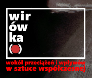 """9.11   spotkanie z Bianką Rolando w ramach nowego cyklu """"Wirówka"""""""