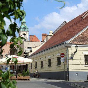 Działalność kulturalna Galeria Sztuki Wozownia zostaje zawieszona od 12.03 do odwołania