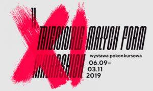 Zwrot prac po 11. Triennale Małych Form Malarskich