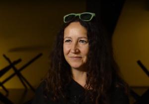 #70latWozowni | Intuicja i uświadomienie. Rozmowa z Martą Smolińską