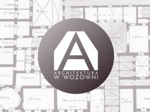 """Wykłady z cyklu """"Architektura w Wozowni"""" / plany na 2021 rok"""