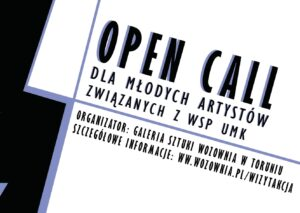 wizytAKCJA 2022 – open call